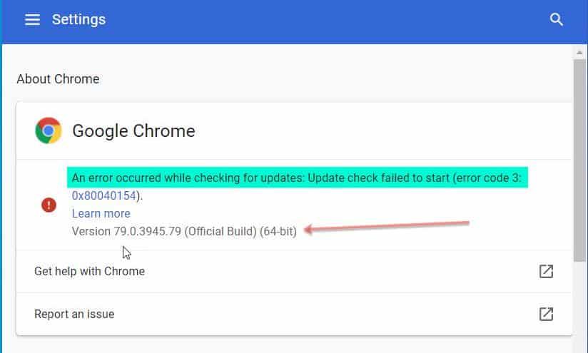 Chrome full installer 32-bit 64-bit Windows PC